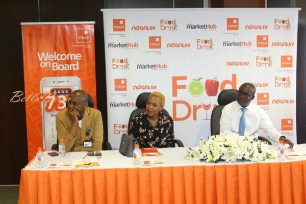 GTBank Food & Drink Festival BellaNaija (7)