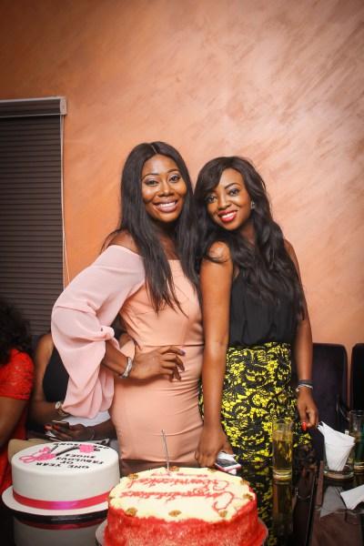 Gbemi & Olakunbi Oyelese