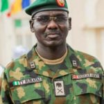 Chief of Army Staff General Tukur Buratai