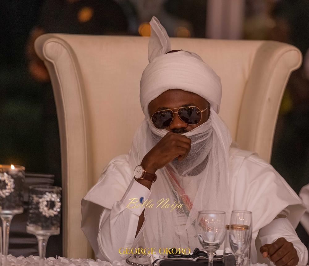 George Okoro's 30th Birthday Party in Abuja, Nigeria_BellaNaija_Blue Velvet Marquee_GeorgeOkoro-564-2