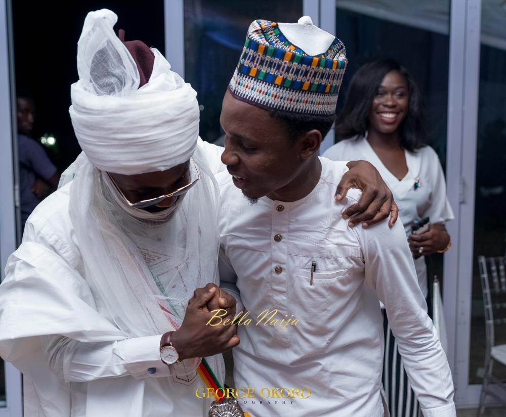 George Okoro's 30th Birthday Party in Abuja, Nigeria_BellaNaija_Blue Velvet Marquee_GeorgeOkoro-564-3
