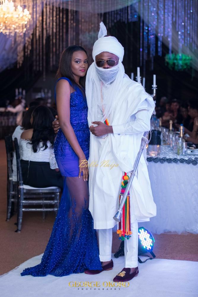 George Okoro's 30th Birthday Party in Abuja, Nigeria_BellaNaija_Blue Velvet Marquee_GeorgeOkoro-564