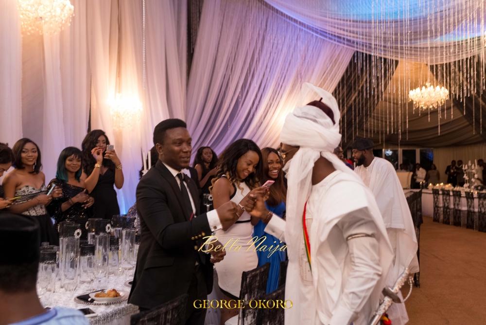 George Okoro's 30th Birthday Party in Abuja, Nigeria_BellaNaija_Blue Velvet Marquee_GeorgeOkoro-603