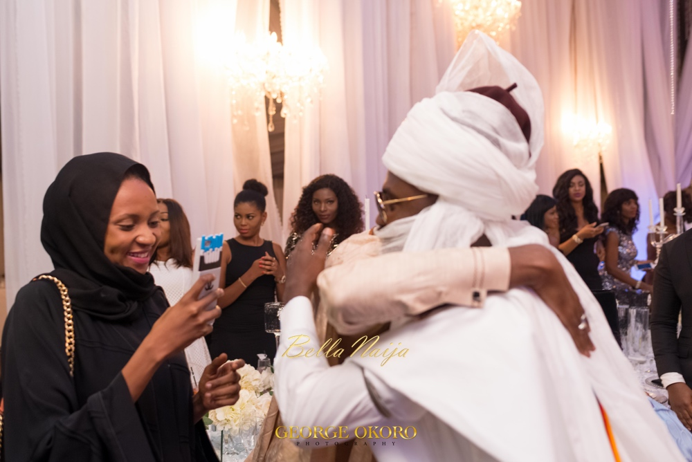 George Okoro's 30th Birthday Party in Abuja, Nigeria_BellaNaija_Blue Velvet Marquee_GeorgeOkoro-605