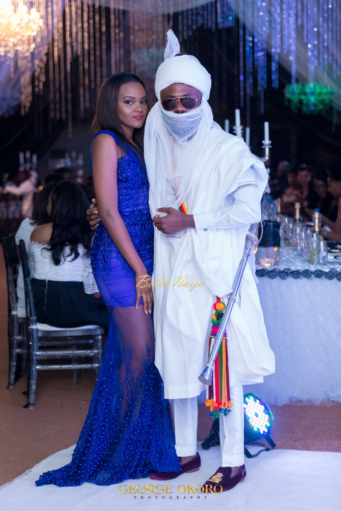 George Okoro's 30th Birthday Party in Abuja, Nigeria_BellaNaija_Blue Velvet Marquee_GeorgeOkoro-642