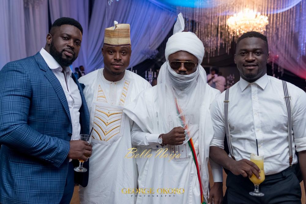 George Okoro's 30th Birthday Party in Abuja, Nigeria_BellaNaija_Blue Velvet Marquee_GeorgeOkoro-659