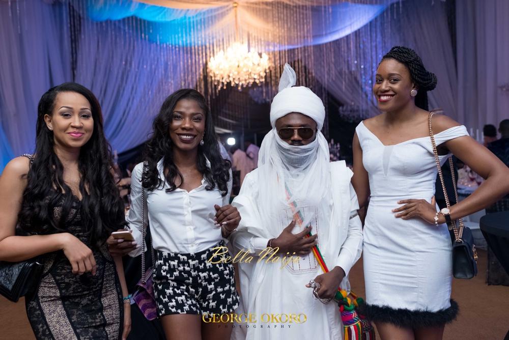 George Okoro's 30th Birthday Party in Abuja, Nigeria_BellaNaija_Blue Velvet Marquee_GeorgeOkoro-666