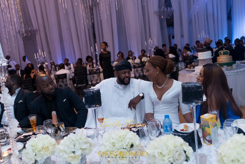George Okoro's 30th Birthday Party in Abuja, Nigeria_BellaNaija_Blue Velvet Marquee_GeorgeOkoro-680