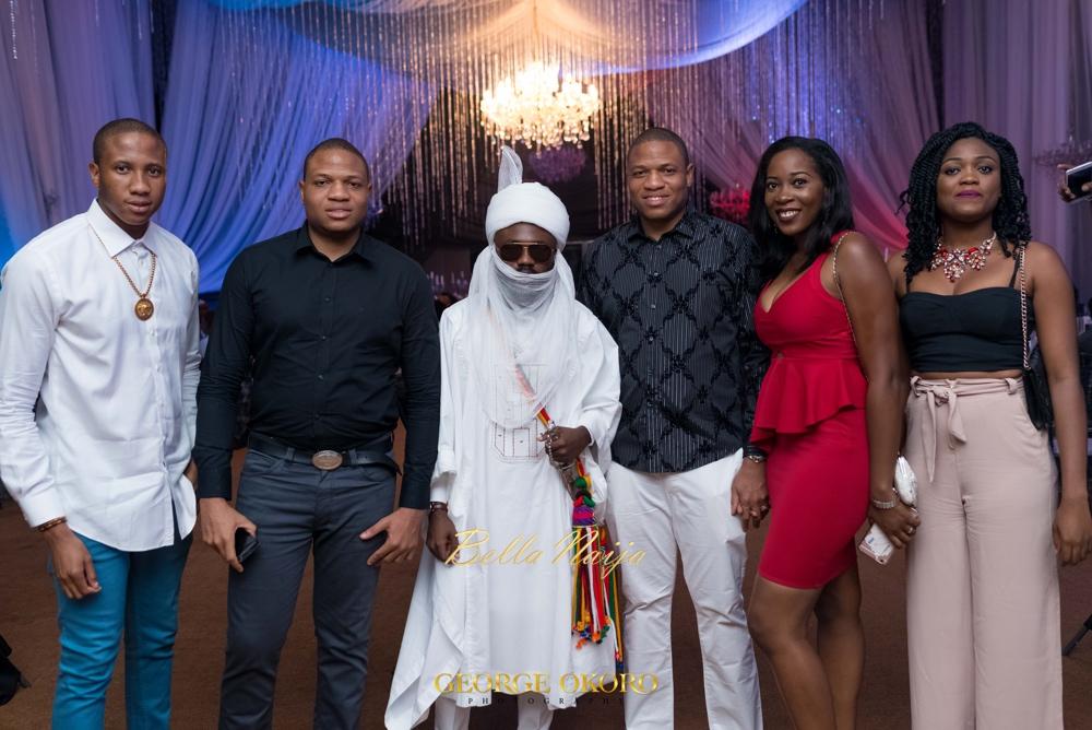 George Okoro's 30th Birthday Party in Abuja, Nigeria_BellaNaija_Blue Velvet Marquee_GeorgeOkoro-702
