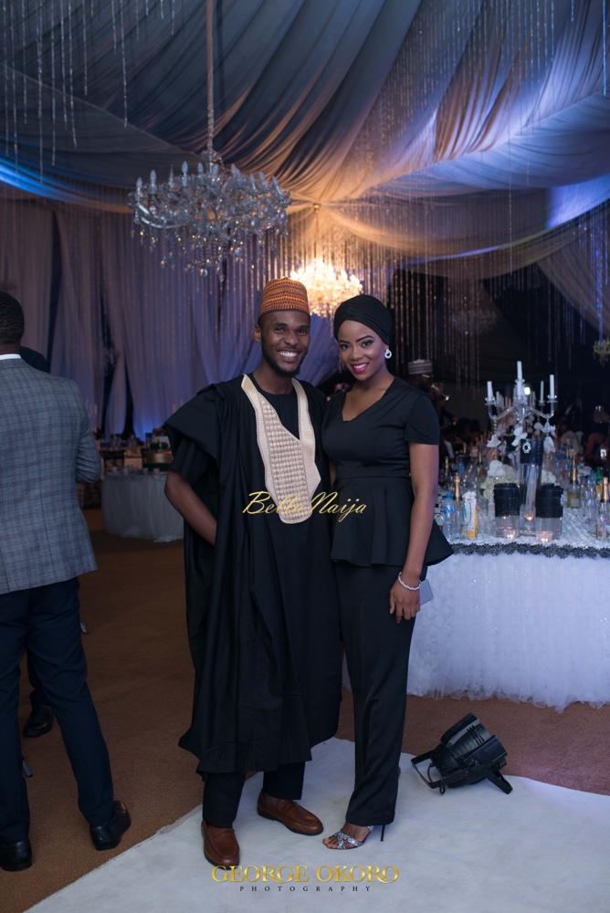 George Okoro's 30th Birthday Party in Abuja, Nigeria_BellaNaija_Blue Velvet Marquee_GeorgeOkoro-709