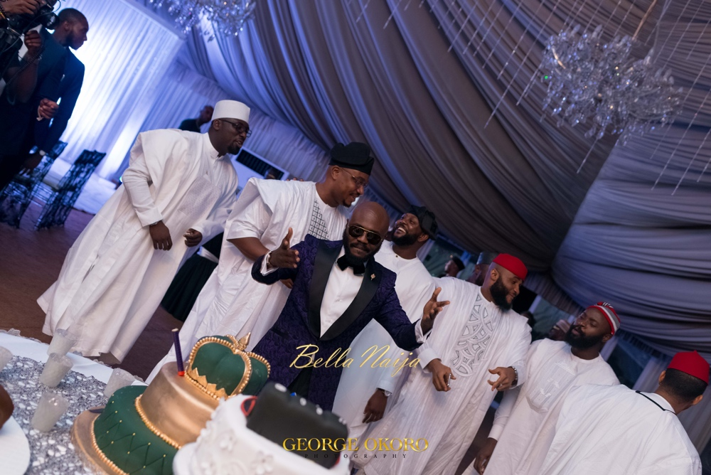 George Okoro's 30th Birthday Party in Abuja, Nigeria_BellaNaija_Blue Velvet Marquee_GeorgeOkoro-722