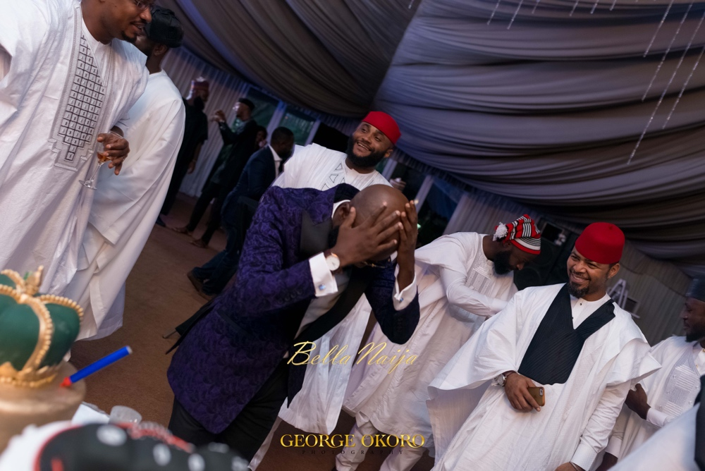 George Okoro's 30th Birthday Party in Abuja, Nigeria_BellaNaija_Blue Velvet Marquee_GeorgeOkoro-724