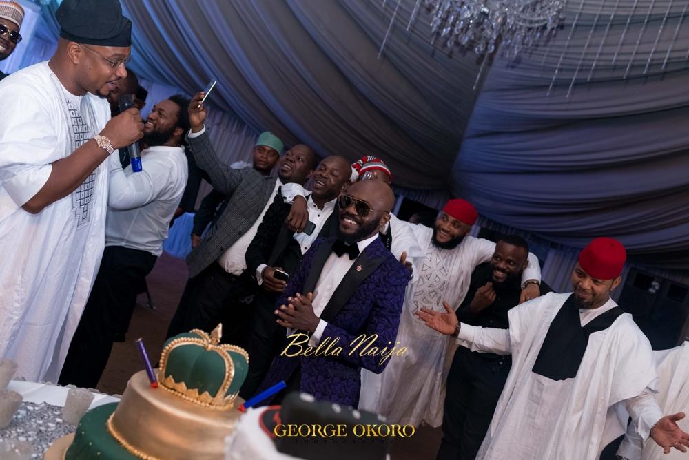 George Okoro's 30th Birthday Party in Abuja, Nigeria_BellaNaija_Blue Velvet Marquee_GeorgeOkoro-744