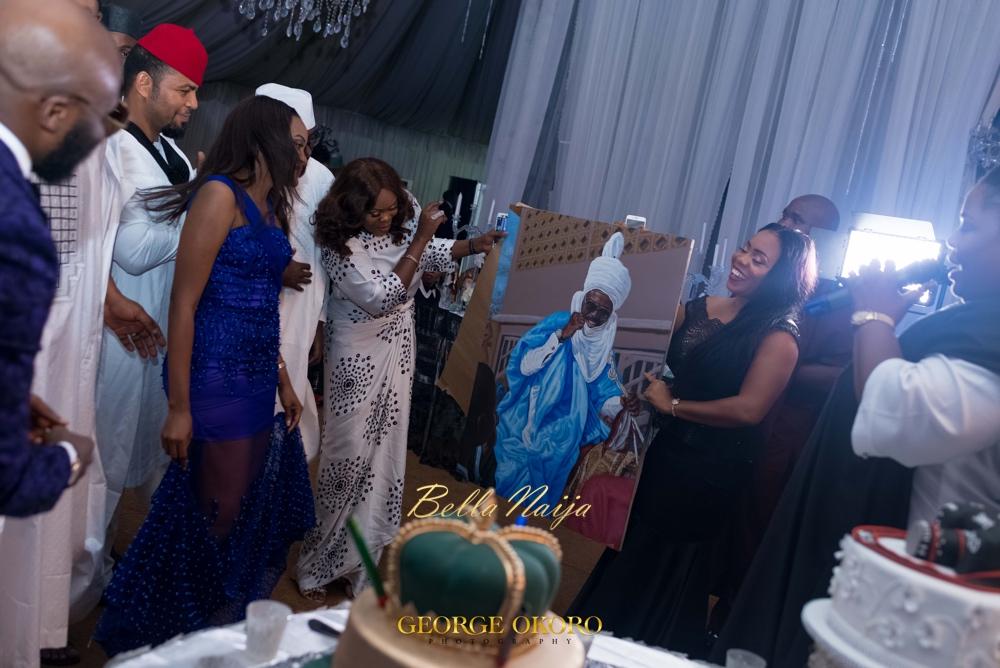 George Okoro's 30th Birthday Party in Abuja, Nigeria_BellaNaija_Blue Velvet Marquee_GeorgeOkoro-747