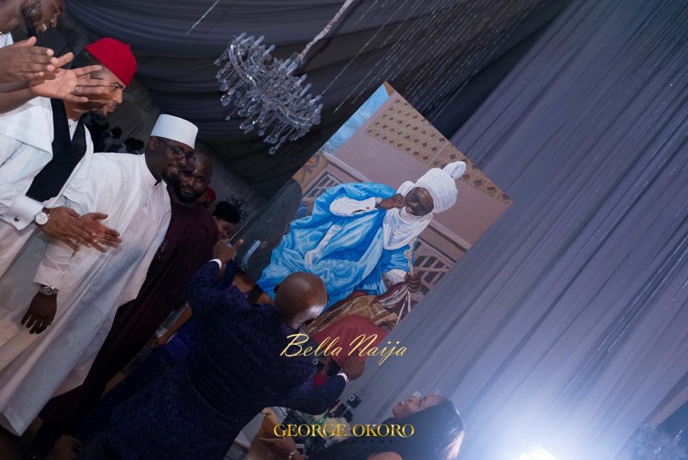 George Okoro's 30th Birthday Party in Abuja, Nigeria_BellaNaija_Blue Velvet Marquee_GeorgeOkoro-748
