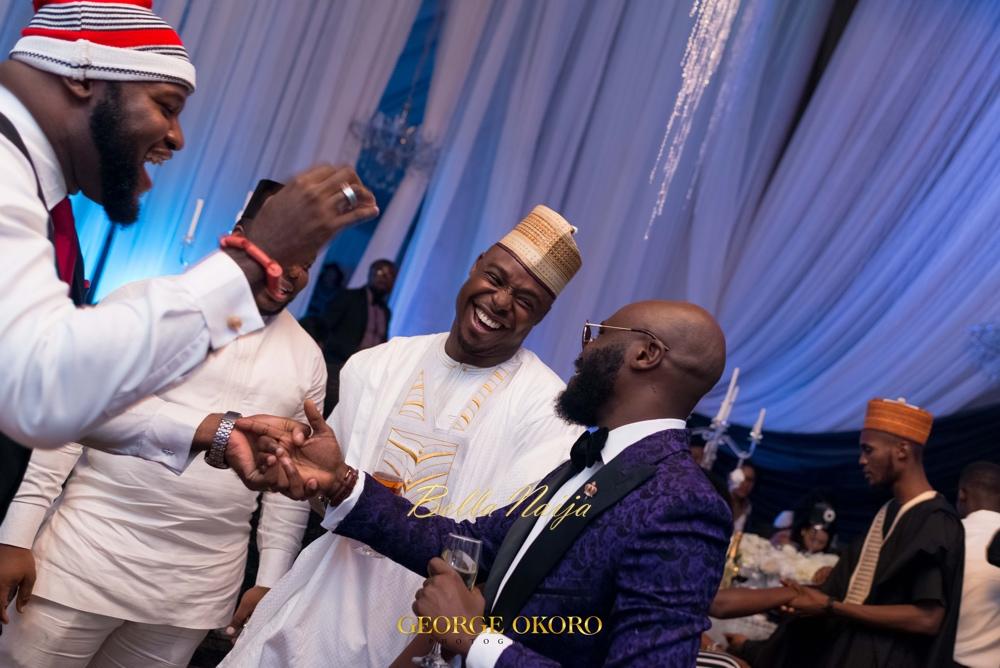 George Okoro's 30th Birthday Party in Abuja, Nigeria_BellaNaija_Blue Velvet Marquee_GeorgeOkoro-758