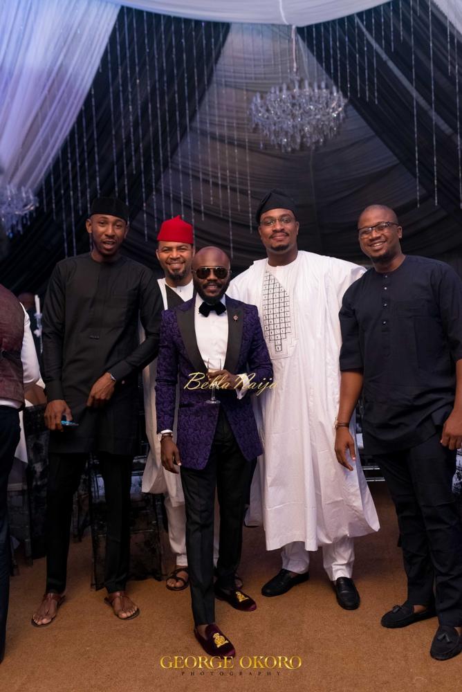 George Okoro's 30th Birthday Party in Abuja, Nigeria_BellaNaija_Blue Velvet Marquee_GeorgeOkoro-763
