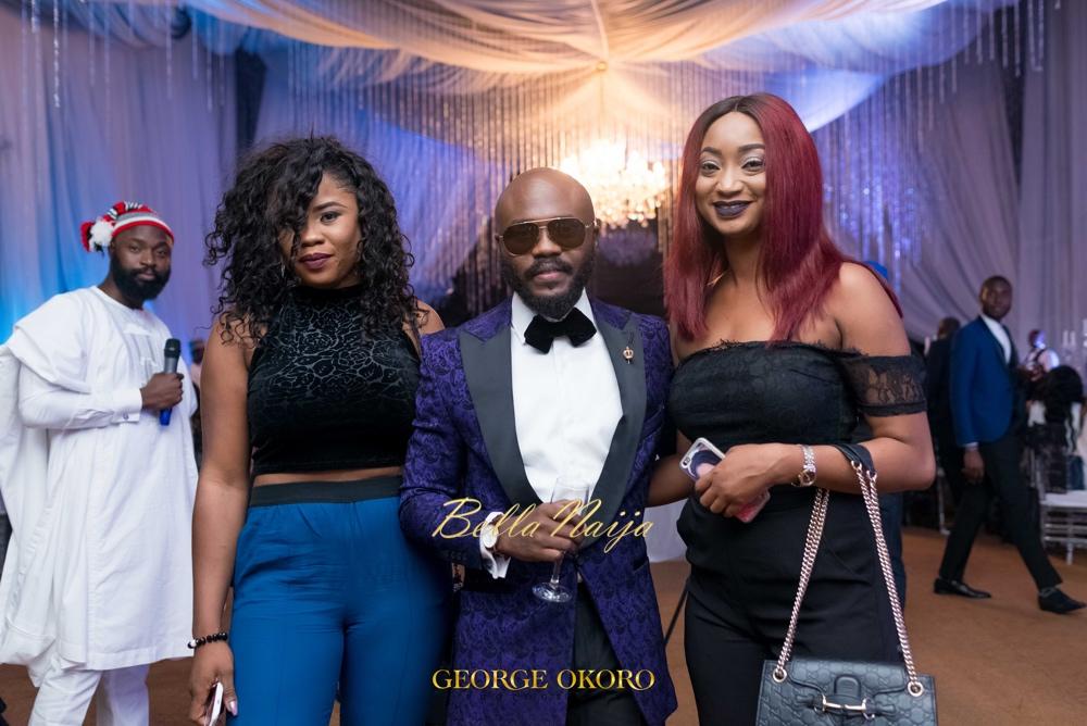 George Okoro's 30th Birthday Party in Abuja, Nigeria_BellaNaija_Blue Velvet Marquee_GeorgeOkoro-769
