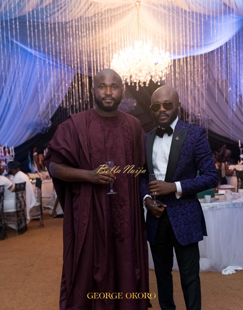 George Okoro's 30th Birthday Party in Abuja, Nigeria_BellaNaija_Blue Velvet Marquee_GeorgeOkoro-780