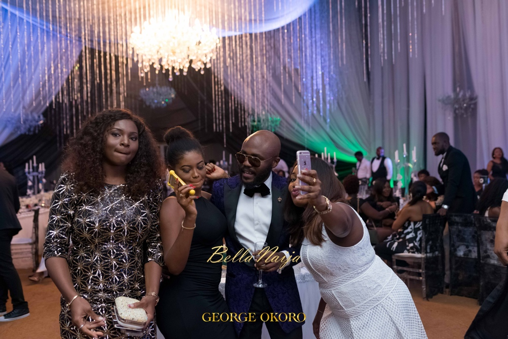 George Okoro's 30th Birthday Party in Abuja, Nigeria_BellaNaija_Blue Velvet Marquee_GeorgeOkoro-785