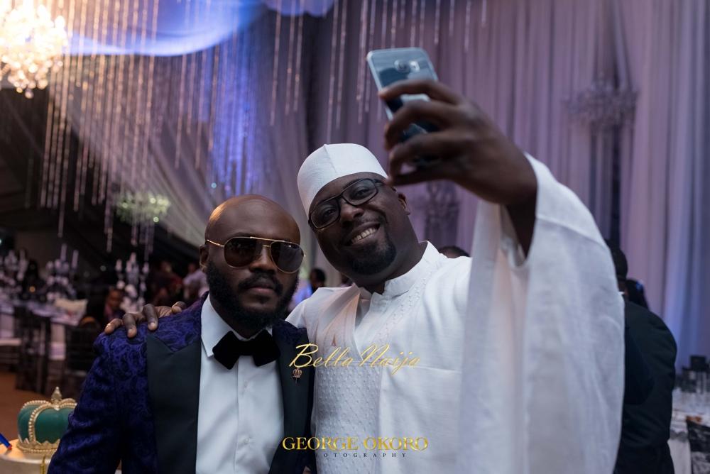 George Okoro's 30th Birthday Party in Abuja, Nigeria_BellaNaija_Blue Velvet Marquee_GeorgeOkoro-790
