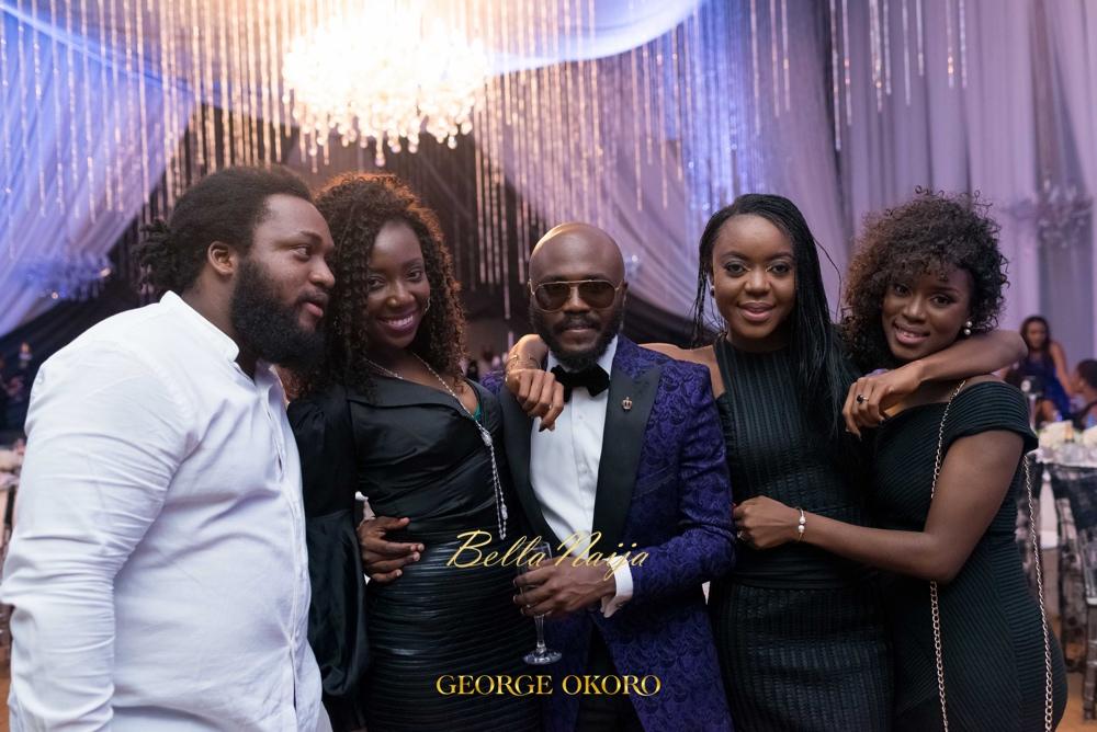 George Okoro's 30th Birthday Party in Abuja, Nigeria_BellaNaija_Blue Velvet Marquee_GeorgeOkoro-792