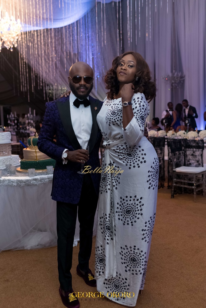 George Okoro's 30th Birthday Party in Abuja, Nigeria_BellaNaija_Blue Velvet Marquee_GeorgeOkoro-795