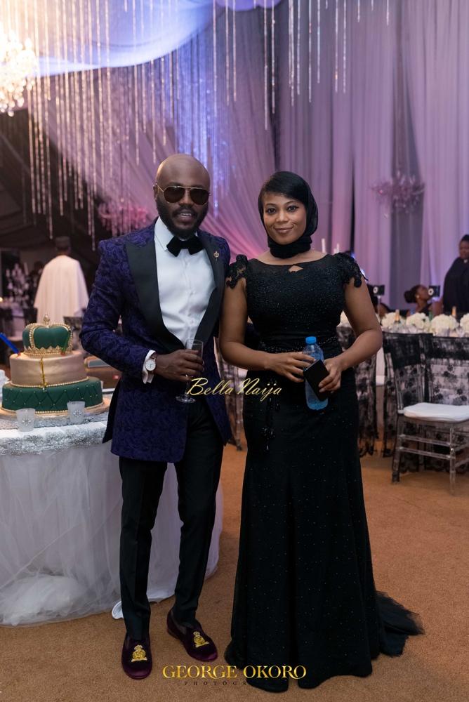 George Okoro's 30th Birthday Party in Abuja, Nigeria_BellaNaija_Blue Velvet Marquee_GeorgeOkoro-800