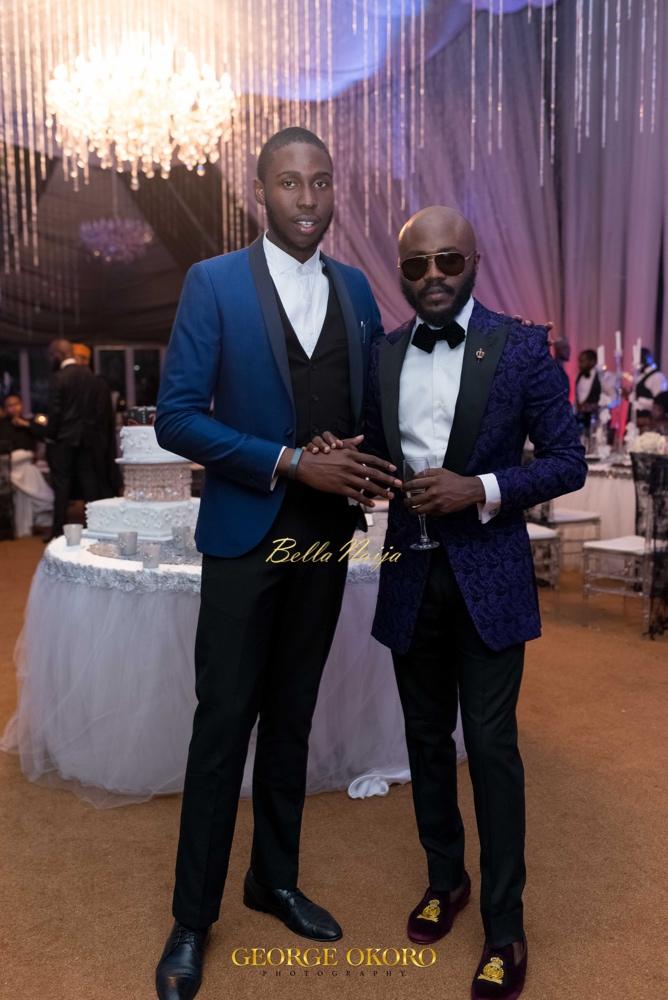 George Okoro's 30th Birthday Party in Abuja, Nigeria_BellaNaija_Blue Velvet Marquee_GeorgeOkoro-801