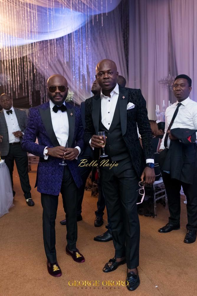 George Okoro's 30th Birthday Party in Abuja, Nigeria_BellaNaija_Blue Velvet Marquee_GeorgeOkoro-808