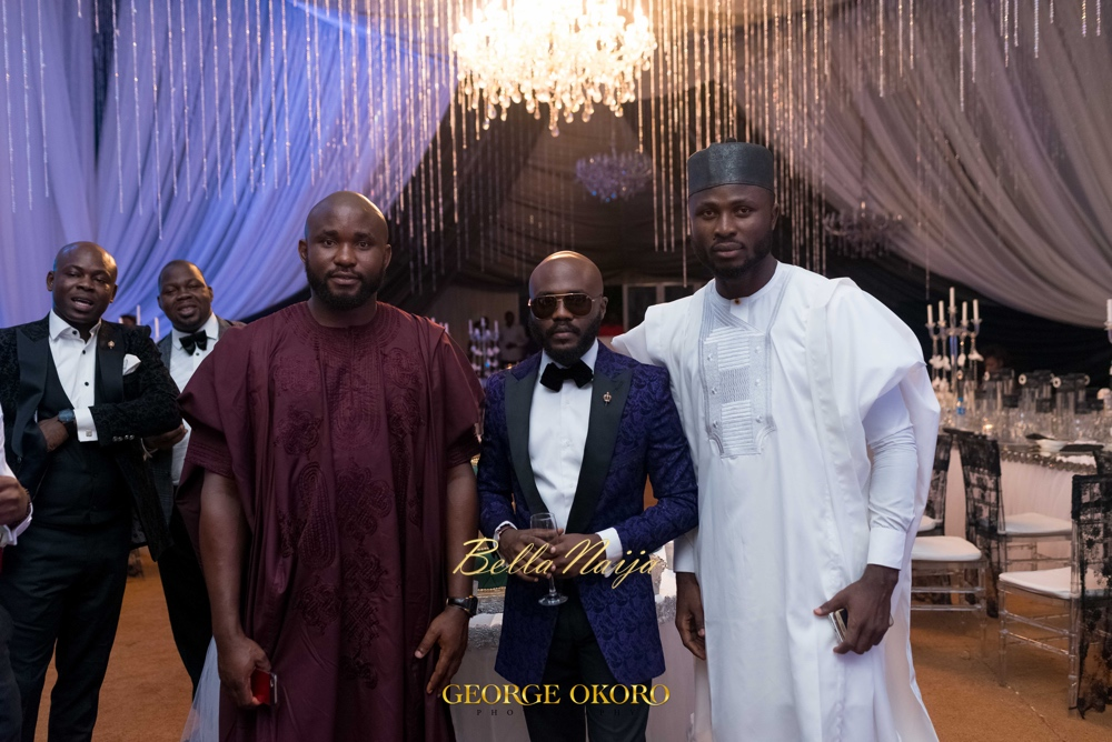 George Okoro's 30th Birthday Party in Abuja, Nigeria_BellaNaija_Blue Velvet Marquee_GeorgeOkoro-810