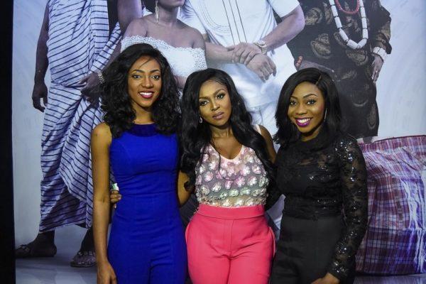 Ghana Must Go Media Screening (2)