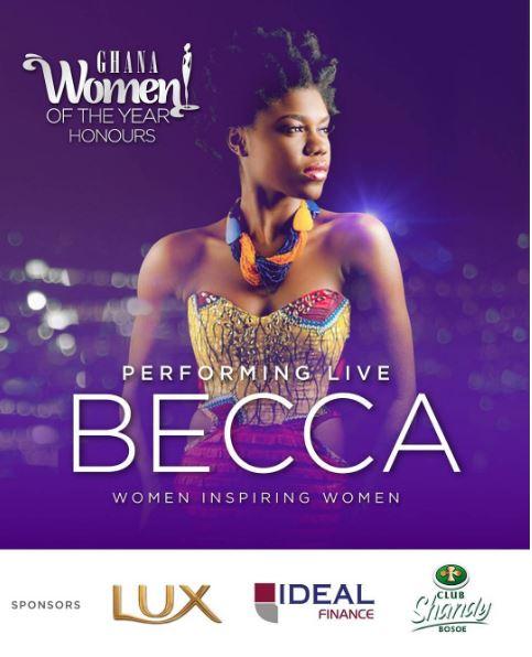 Ghana Women Of The Year