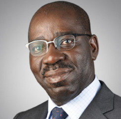 Edo State Govt sacks Permanent Secretary, suspends 3 others over budget padding