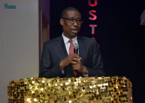 Keynote Speaker: H.E. Honorable Minister Industry, Trade and Investment Dr Okechukwu Enelamah