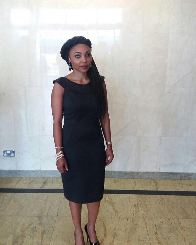 Yvonne Okocha