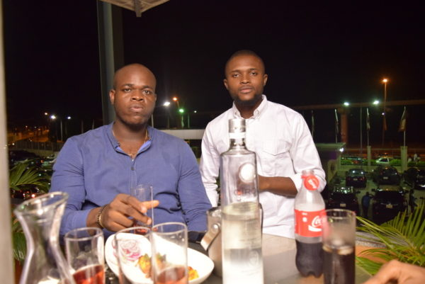 Grill At The Pent Port Harcourt (1)