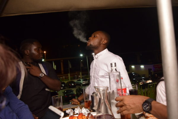 Grill At The Pent Port Harcourt (4)