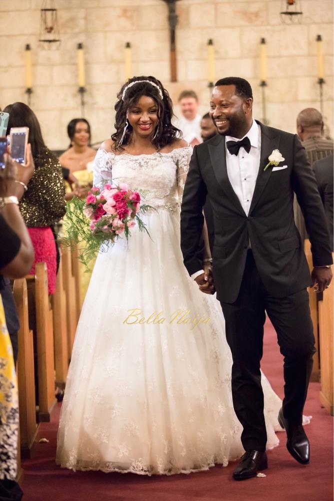 Hannah and Ted_Edo Nigerian Wedding on BellaNaija_Kpone-Towne 08