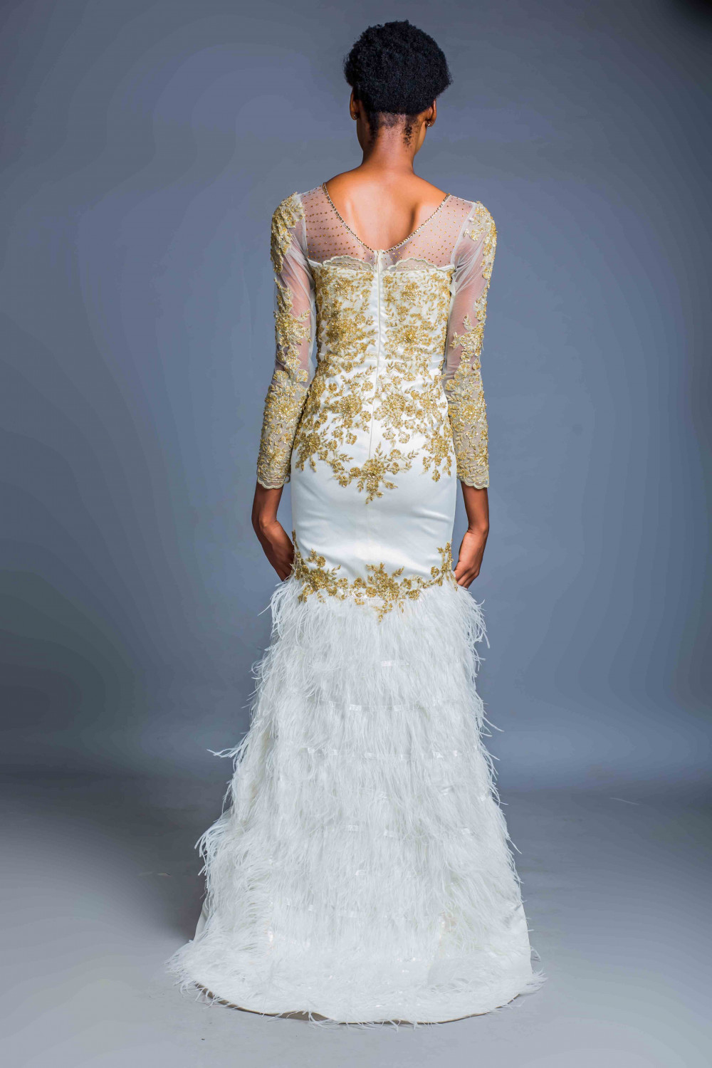 Hollerose Designs 2016 Collection Bridal 10