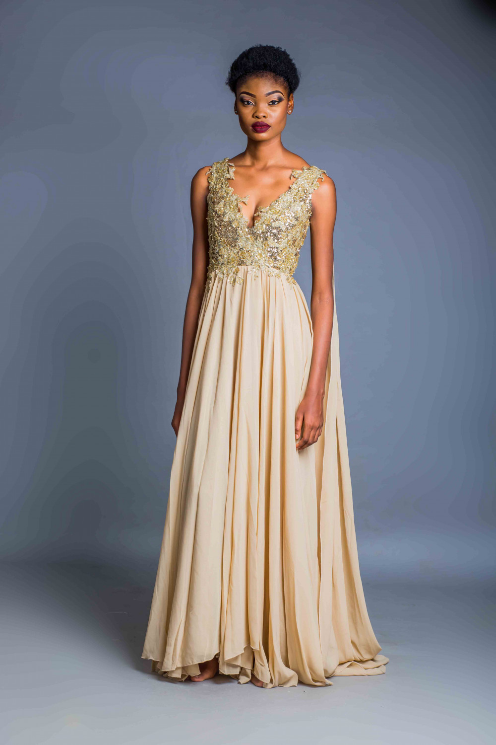 Hollerose Designs 2016 Collection Bridal 11