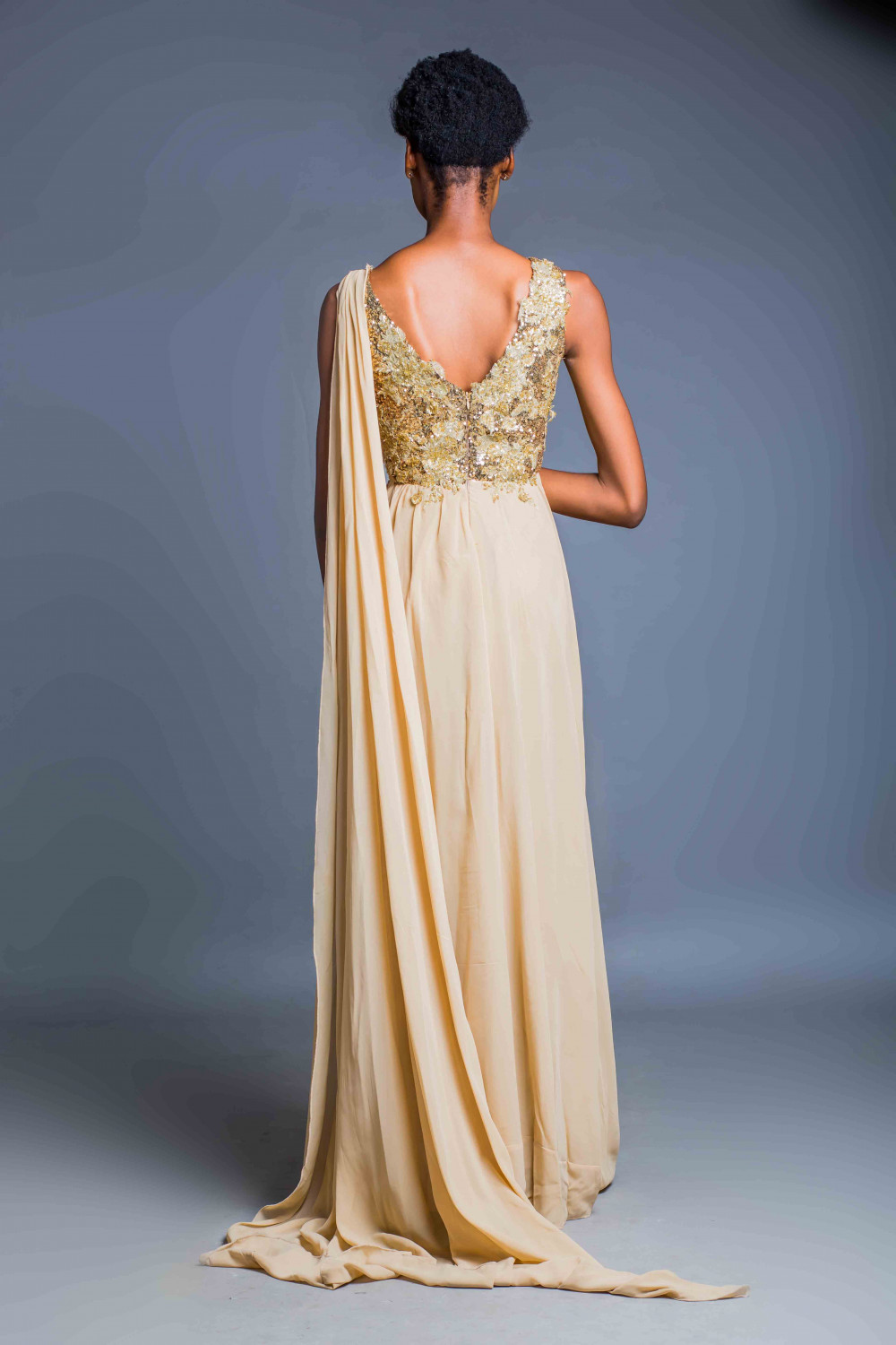 Hollerose Designs 2016 Collection Bridal 12