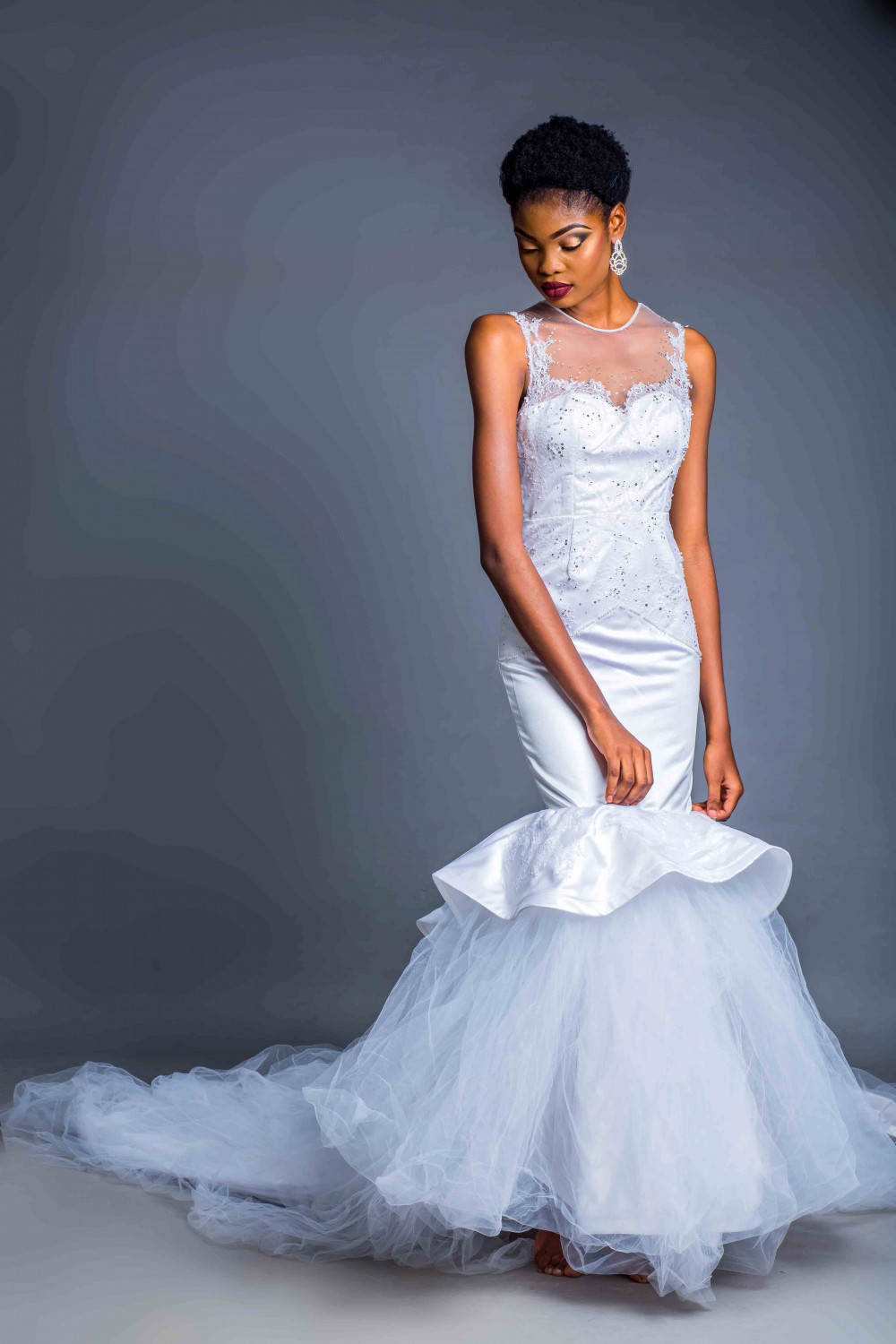 Hollerose Designs 2016 Collection Bridal 3
