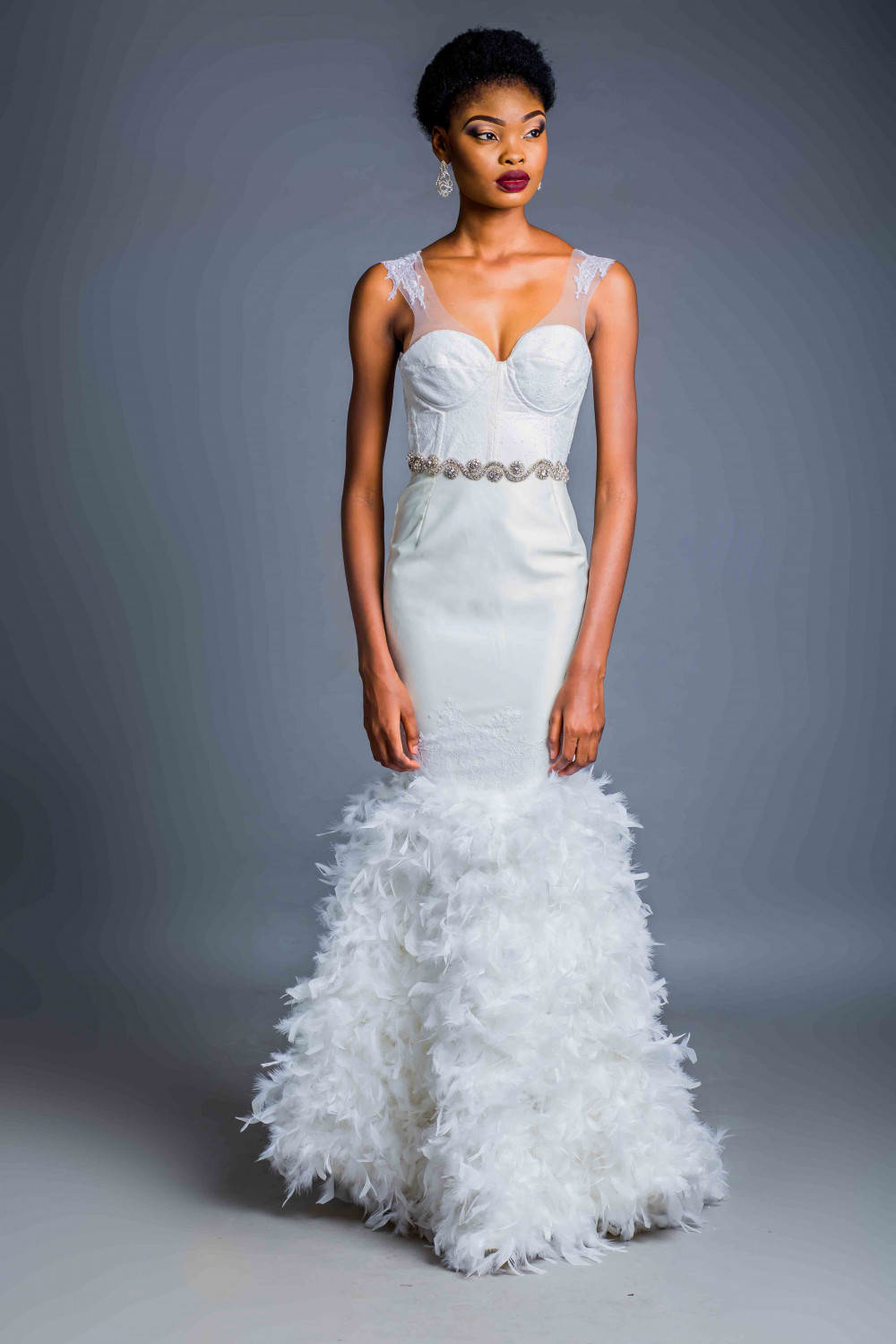 Hollerose Designs 2016 Collection Bridal 5