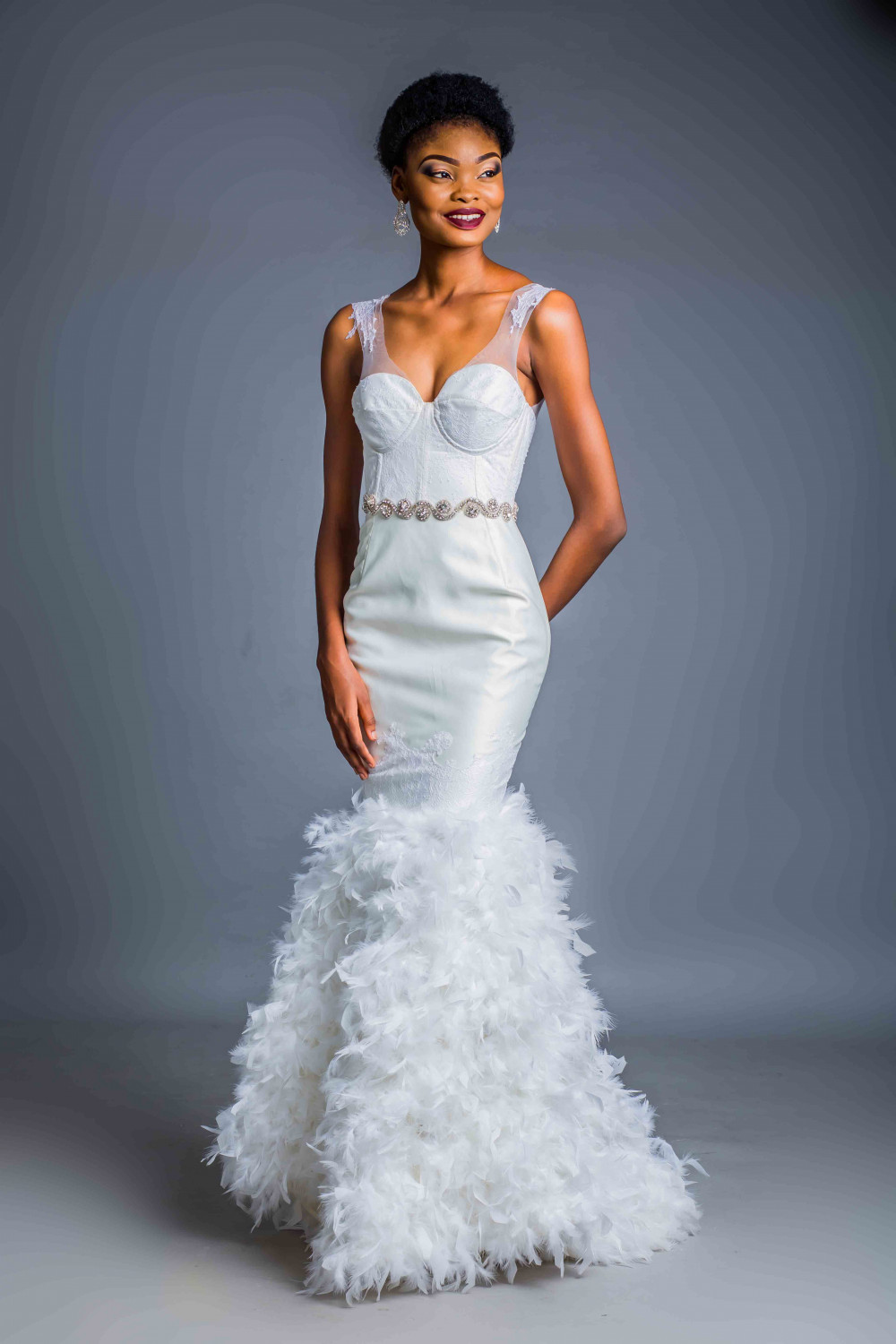 Hollerose Designs 2016 Collection Bridal 6