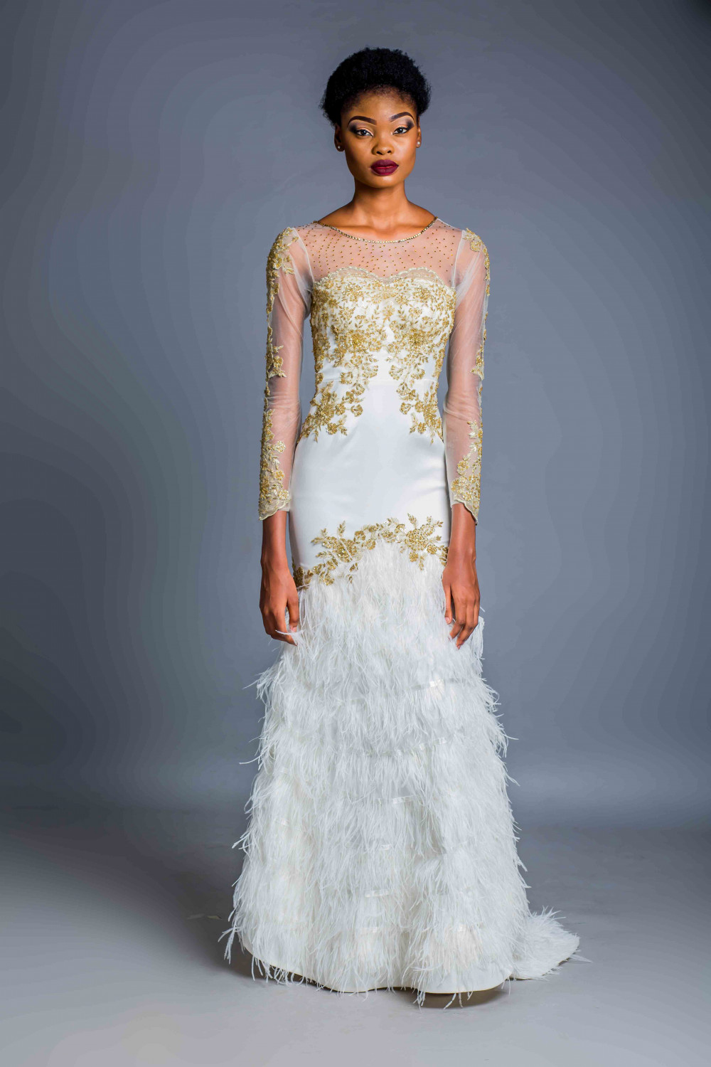 Hollerose Designs 2016 Collection Bridal 8