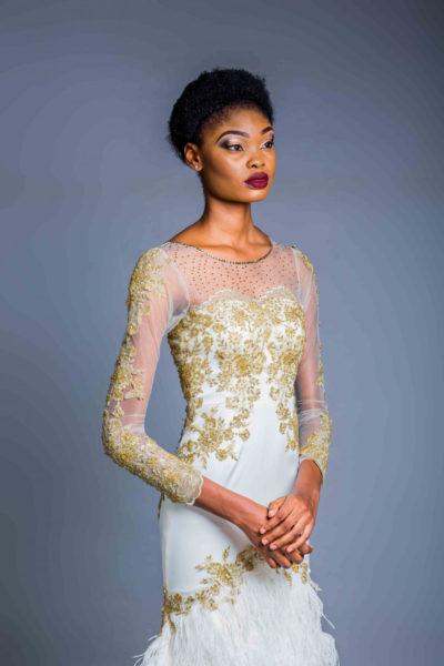 Hollerose Designs 2016 Collection Bridal 9
