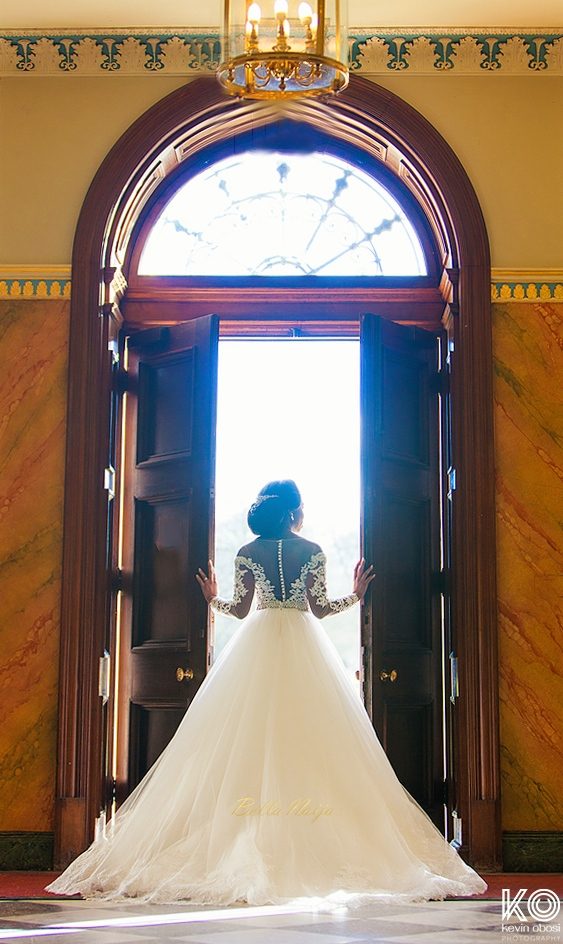 Lanre - Kay - White - London Wedding - BellaNaija - 2016 - 60