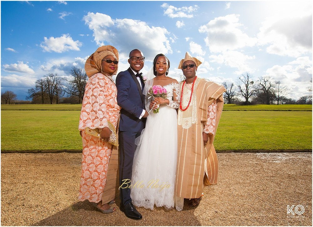 Lanre - Kay - White - London Wedding - BellaNaija - 2016 - 61