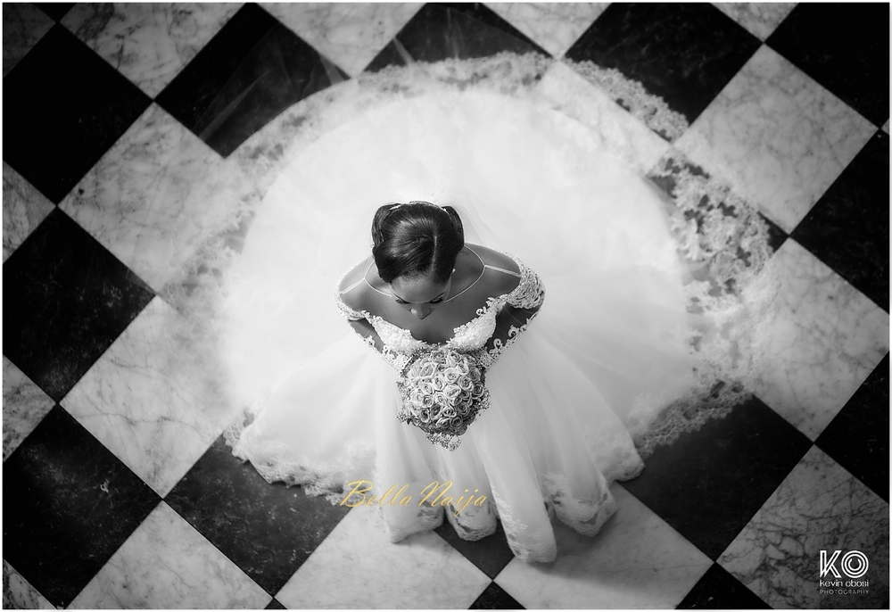 Lanre - Kay - White - London Wedding - BellaNaija - 2016 -69